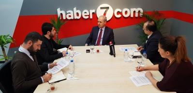 AK Parti yerel seçim anketi yaptırıyor mu? Kurtulmuş açıkladı
