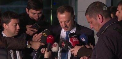 AK Parti YSK temsilcisi Recep Özel'den açıklama