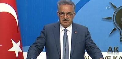 AK Parti'den '100 bin imza' açıklaması