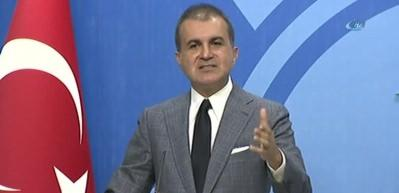 AK Parti'den CHP liderine tepki
