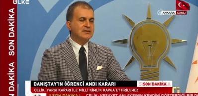 AK Parti'den Kaşıkçı açıklaması: Suudi tarafı...