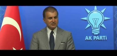 AK Parti'den kongre açıklaması! Tarih belli oldu