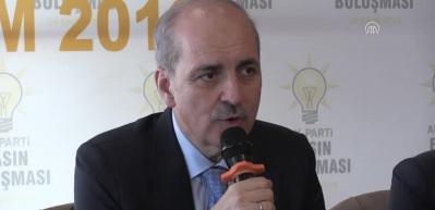 AK Parti'den kritik 'ittifak' açıklaması