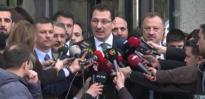 AK Parti'den yeni açıklama