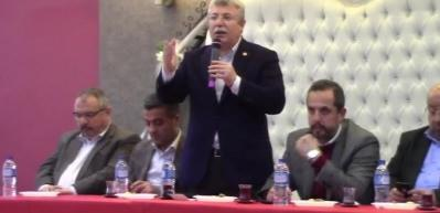 AK Partili Vekil Emin Akbaş'ın 'Çay, simit' videosu montaj çıktı