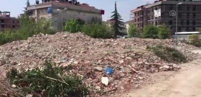 AK Parti'nin itiraz dilekçesinde belirttiği adresler görüntülendi