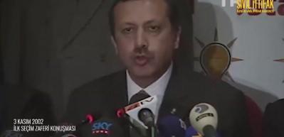 AK Parti'nin yeni klibi sosyal medyada büyük ilgi gördü