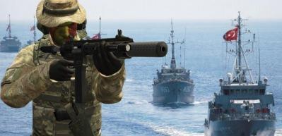 Akdeniz kaynıyor! Türkiye asker mi yolluyor? Çavuşoğlu açıkladı