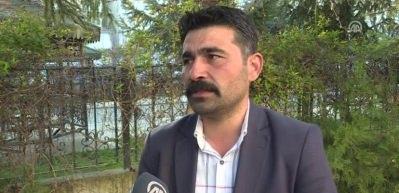 Akkuzulu Köyü muhtarı Kılıçdaroğlu ziyaretini iptal etti