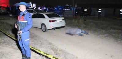 Aksaray'da katliam! İki yeğenini av tüfeğiyle öldürdü