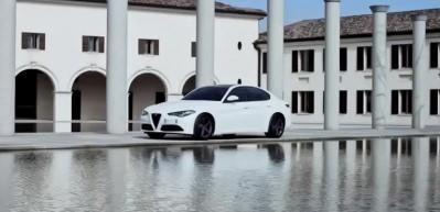 Alfa Romeo Giulia yılın en iyi otomobili seçildi