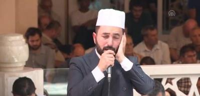 Ali Erbaş: Bir kadının canına kıyılması en büyük zulümdür