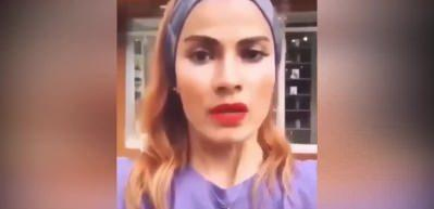 Alişan sosyal medyadaki bir kadını ti'ye aldı