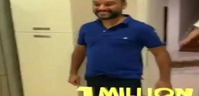 Alişan'a eşi Buse Varol'dan 1 Milyon sürprizi!