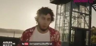 Alişan'dan rapli şarkı!