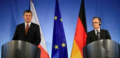 Almanya'dan Kaşıkçı açıklaması