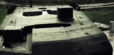 Altay tankında sıcak gelişme! Görüşmeler başladı