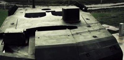Altay tankında yeni gelişme! Artık an meselesi