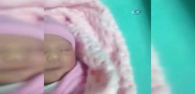 Amasya'da şaşkına çeviren doğum!