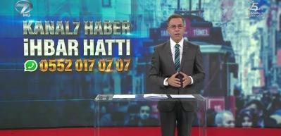 Anadolu Medya Ödülleri'nde Kanal 7 Medya Grubu'na 2 ödül birden!