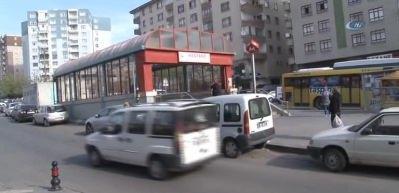 Ankara Metrosu'nda patlama sesi paniğe neden oldu