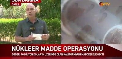 Ankara'da 70 milyon dolarlık operasyon!