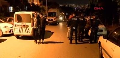 Ankara'da cinnet getiren anne 2 kız çocuğunu öldürdü