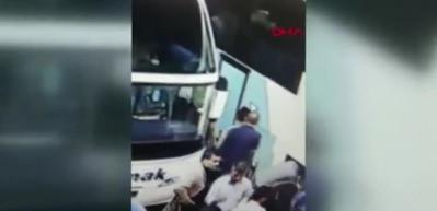 Ankara'da eş zamanlı yankesici operasyonu: 1 tutuklama