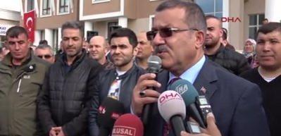 Antalya'dan 23 özel harekatçı polis Afrin'e uğurlandı
