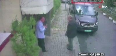 Arabistan'dan bomba itiraf! Ölüm emrine veren isim