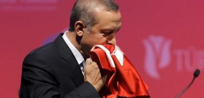 Arif Nazım'dan Memleket Adam - Recep Tayyip Erdoğan