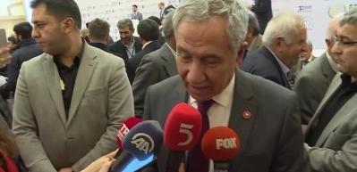 Arınç'tan Davutoğlu ve Babacan açıklaması