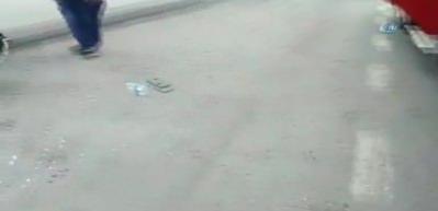 Arnavutköy'de feci kaza: 1 ölü, 3 yaralı