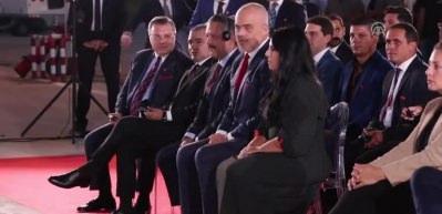 Arnavutluk Başbakanı: Erdoğan olmasaydı...