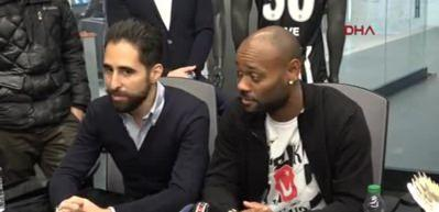 'Aşk' Beşiktaş taraftarıyla buluştu
