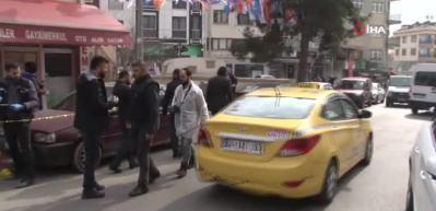 Ataşehir'de silah sesleri! Çok sayıda ekip bölgede