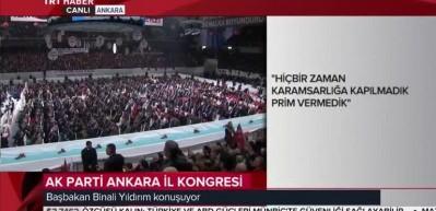 Avrupa'ya 'Osmanlı tokadı' cevabı