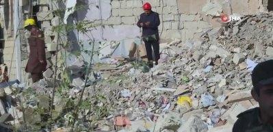 Azerbaycan'da Patlama: 3 Ölü