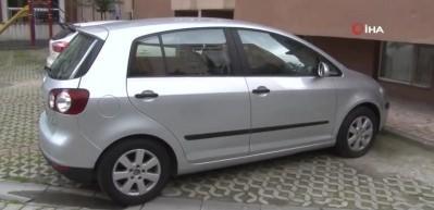 BAE'li ajanların kaldığı site ve geldikleri araç görüntülendi