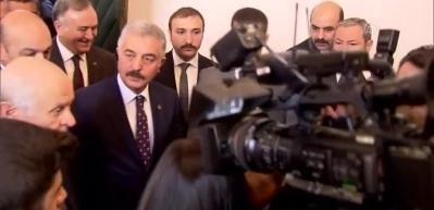 Bahçeli'den Erdoğan görüşmesi öncesi ilk yorum