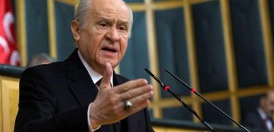 Bahçeli'den Kaftancıoğlu'nun skandal paylaşımına cevap!