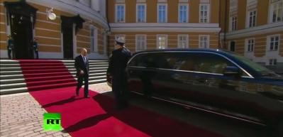 Bahreyn Kralı çok beğendi, Putin'den bizzat istedi