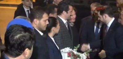 """""""Düşen her top ve mermi Reyhanlı'yı, Hatay'ı ve Türkiye'yi kenetliyor"""""""