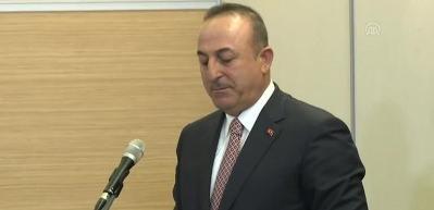 Bakan Çavuşoğlu, Rusya ile varılan mutabakatı böyle duyurdu