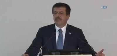 """Bakan Zeybekci: """"Gümrük birliği güncellenecek"""""""