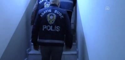 Bakanlık duyurdu: 2 bin 546 kişi yakalandı