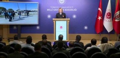 Bakanlıktan son dakika Barış Pınarı açıklaması