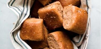 Ballı ekmek tarifi