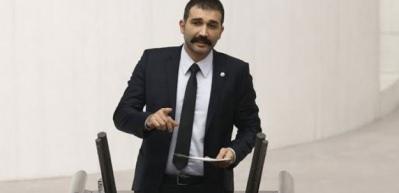Barış Atay'dan Meclis'te 'Gezi' tehdidi!
