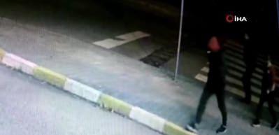 Başakşehir'de yan bakma cinayeti